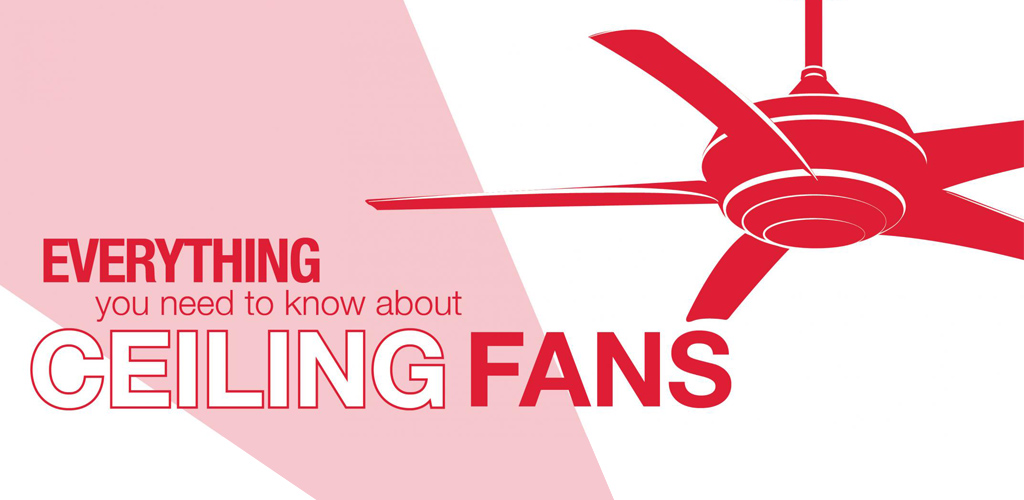 Everything You Need To Know About Ceiling Fans Sunburst