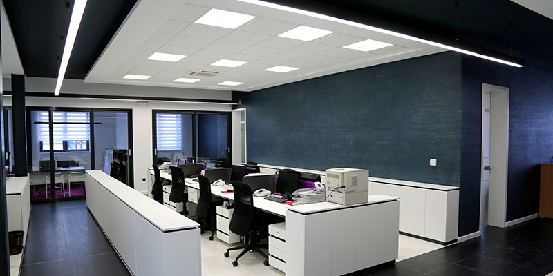Commercial Specialty Lighting