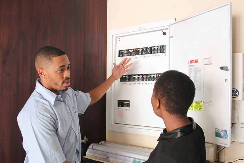 Electrical Panel Upgrades And Installations
