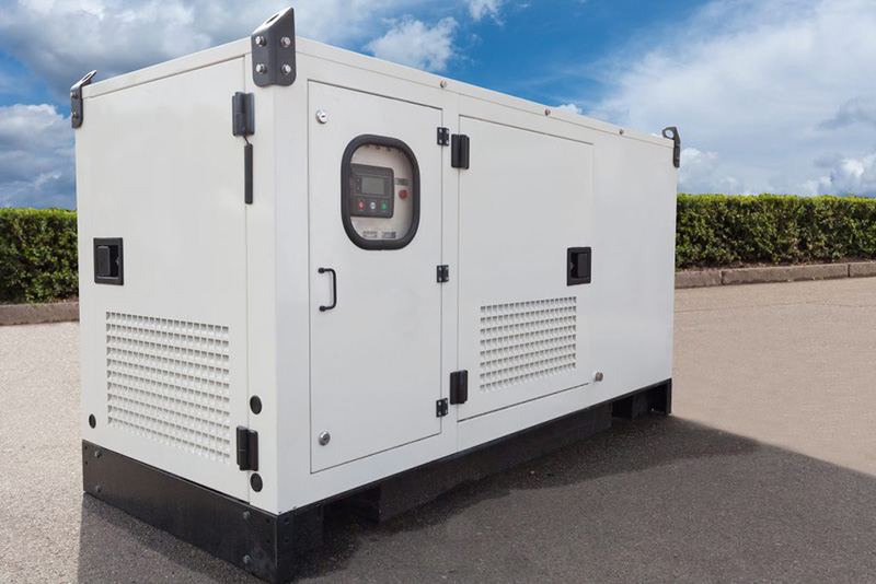 Standby Commercial Generator