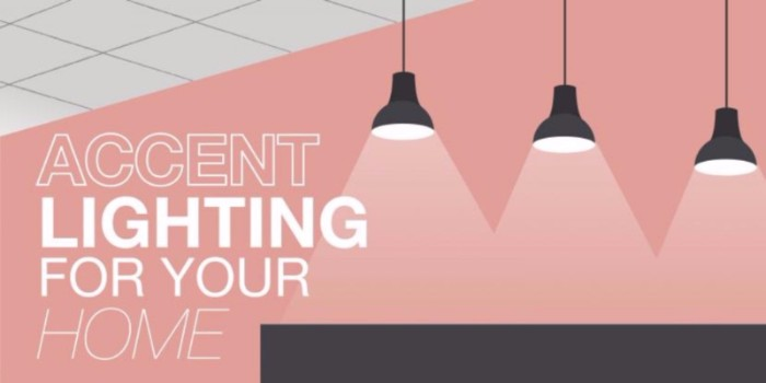 Accent Lighting for Your Home 21