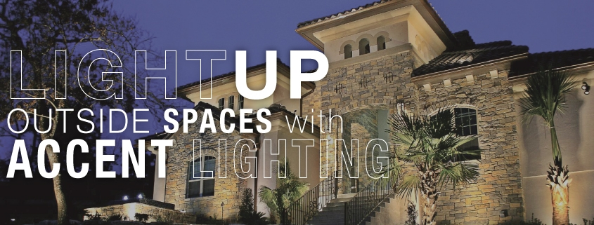 Light Up Outside Spaces with Accent Lighting 19