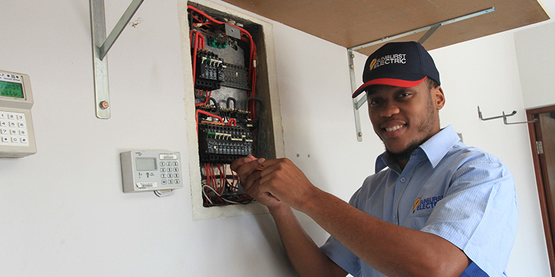 Circuit Breaker Replacements