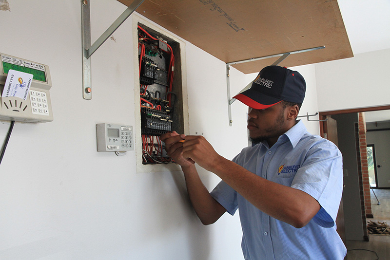 Electrical Safety | Circuit Breaker Replacements