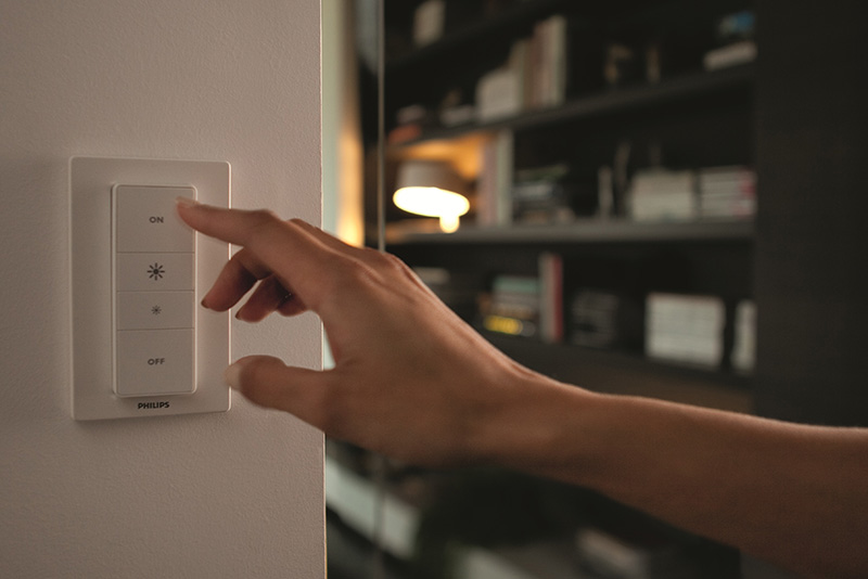 Light Dimmers And Timers