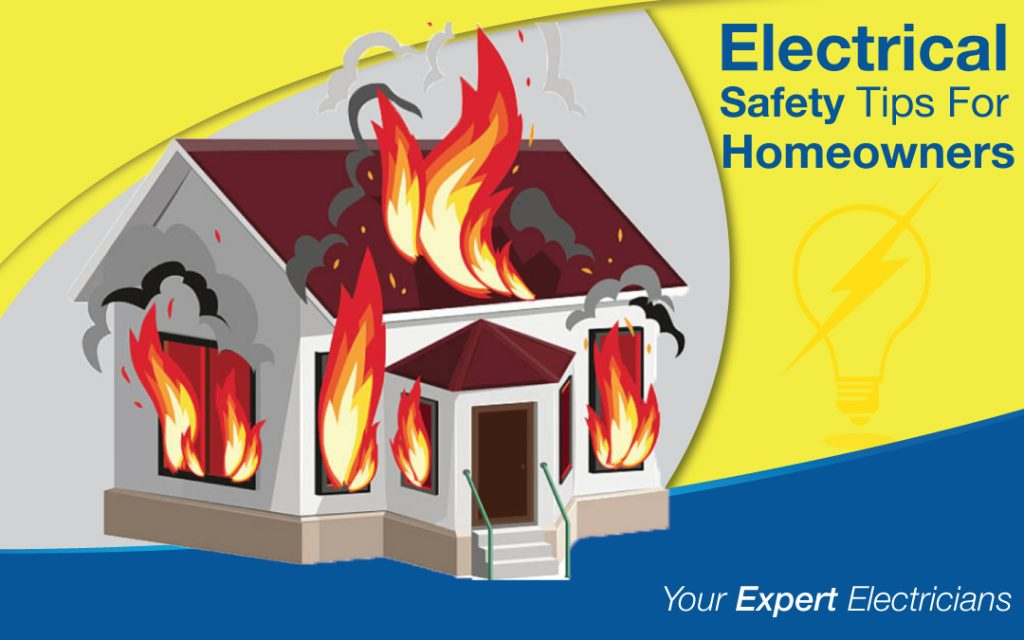 Electrical Safety Tips For Homeowners 14