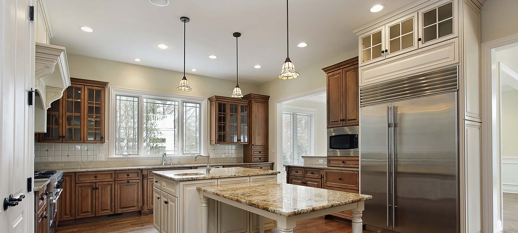 10 Tips to Get Your Kitchen Lighting Right 2