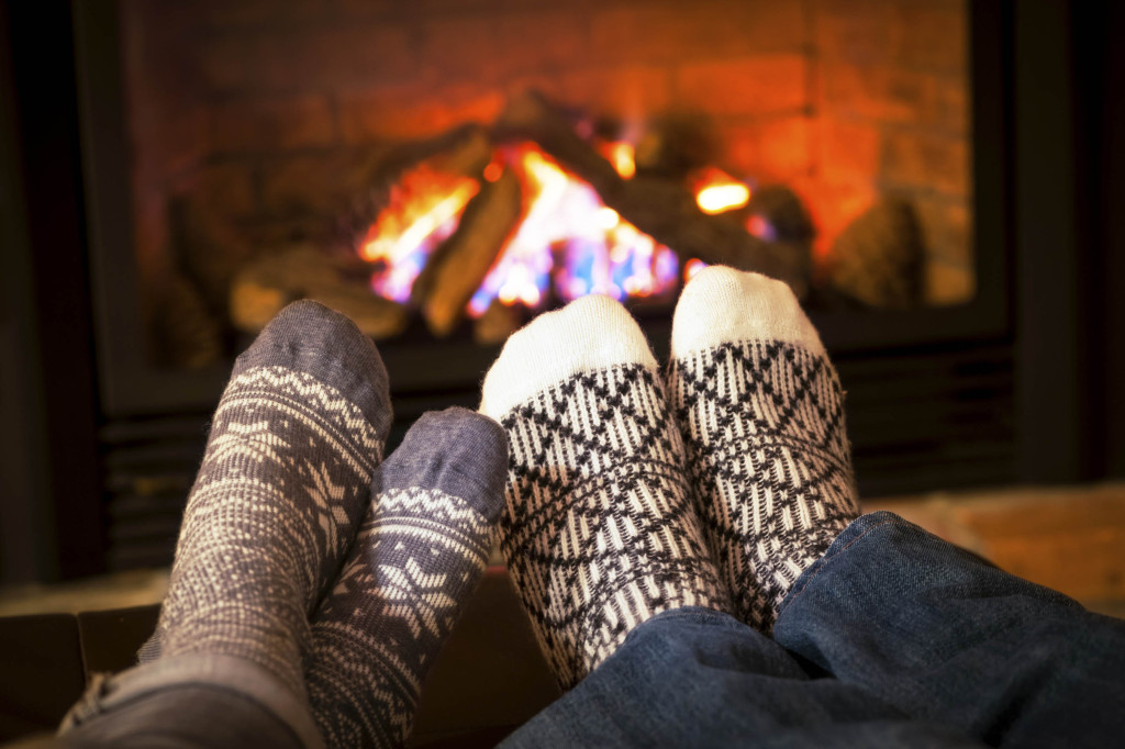 Winter Energy Saving Tips 1