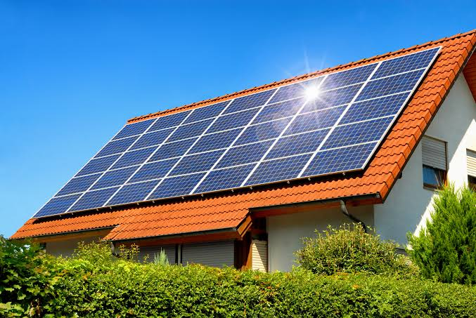 Move to Solar